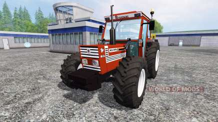 Fiat 85-90 for Farming Simulator 2015