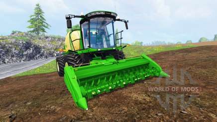Krone Baler Prototype v3.0 for Farming Simulator 2015