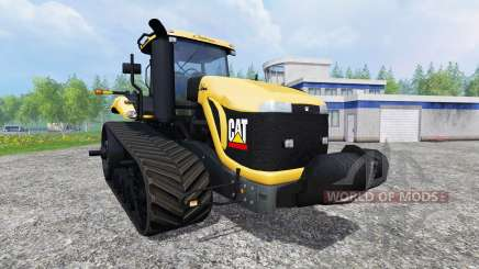 Caterpillar Challenger MT865B v1.0 for Farming Simulator 2015