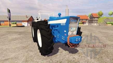 Ford County 1124 Super Six v2.6 for Farming Simulator 2013