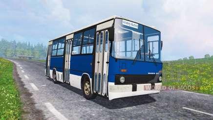 Ikarus 260 in traffic for Farming Simulator 2015