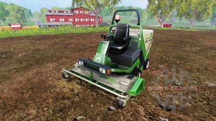 Amazone Profihopper v2.2 for Farming Simulator 2015