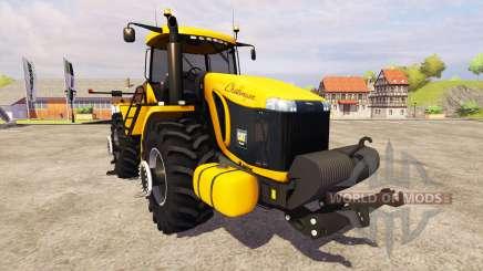 Challenger MT 955C v2.0 for Farming Simulator 2013