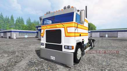 Freightliner FLB for Farming Simulator 2015