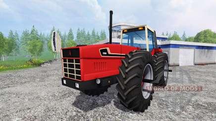 International Harvester 3588 v1.5 for Farming Simulator 2015