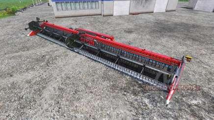 Case IH 3162 Draper 45FT for Farming Simulator 2015