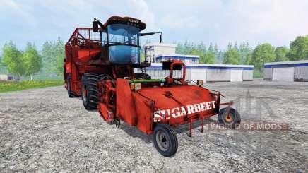 Holmer Terra Dos T2 for Farming Simulator 2015