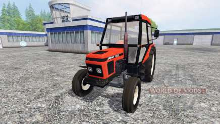 Zetor 5320 for Farming Simulator 2015