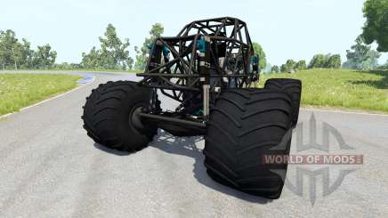 Bigfoot Monster Truck for BeamNG Drive