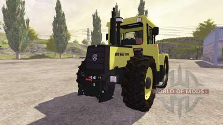 Mercedes-Benz Trac 1300 Turbo for Farming Simulator 2013