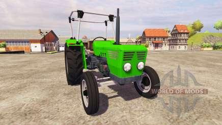 Torpedo TD4506 for Farming Simulator 2013