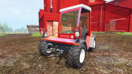 Reform Metrac G3 for Farming Simulator 2015