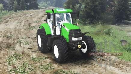 Case IH Puma CVX 160 FL [03.03.16] for Spin Tires