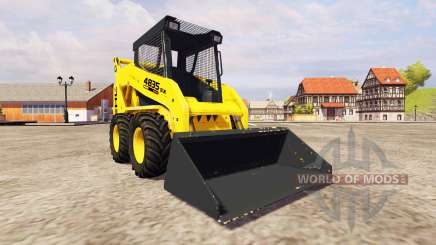 Gehl 4835 SXT v1.1 for Farming Simulator 2013