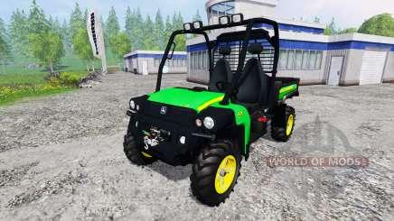 John Deere Gator 825i for Farming Simulator 2015