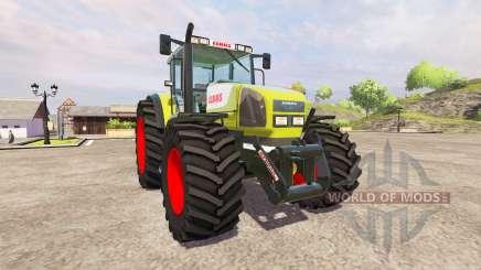CLAAS Ares 826 RZ for Farming Simulator 2013