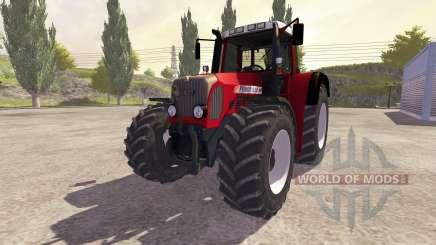 Fendt 820 Vario TMS v0.5 for Farming Simulator 2013