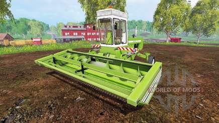 Fortschritt E 303 for Farming Simulator 2015