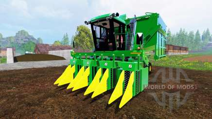 John Deere 9965 v2.0 for Farming Simulator 2015