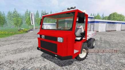 AEBI TP57 for Farming Simulator 2015
