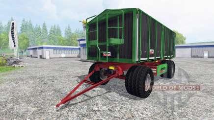 Kroger HKD 302 v1.0 for Farming Simulator 2015
