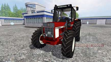 IHC 1246 for Farming Simulator 2015
