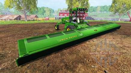 John Deere R450 v0.1 for Farming Simulator 2015