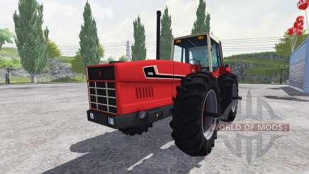 International Harvester 3588 for Farming Simulator 2013