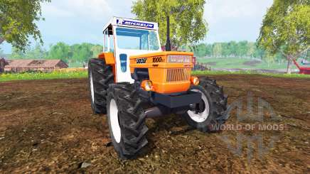 Fiat 1000 super v2.2 for Farming Simulator 2015
