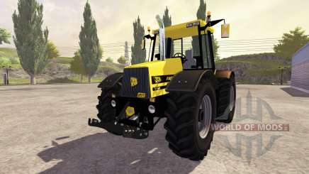 JCB Fastrac 2150 v1.1 for Farming Simulator 2013