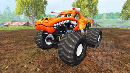El Toro Loco for Farming Simulator 2015