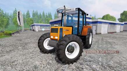 Renault 103.54 TX for Farming Simulator 2015