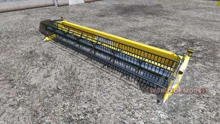 New Holland 3020 for Farming Simulator 2015
