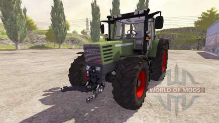 Fendt Favorit 514C for Farming Simulator 2013