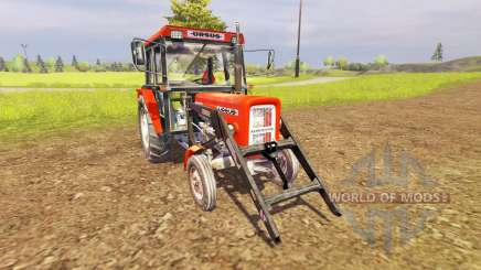 URSUS C-360 v3.0 for Farming Simulator 2013