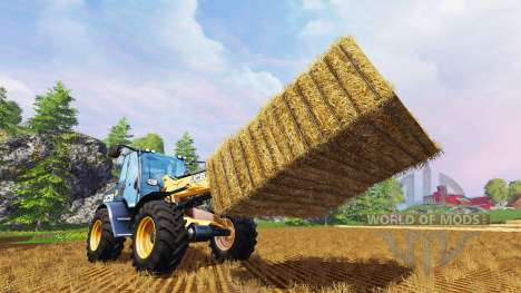 Cucosoft Bressel for Farming Simulator 2015