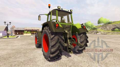 Fendt 930 Vario TMS v2.0 for Farming Simulator 2013