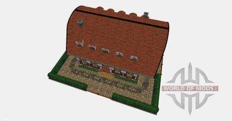 Farmhouse for Farming Simulator 2015