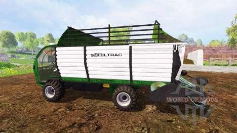 Schiltrac 92F for Farming Simulator 2015