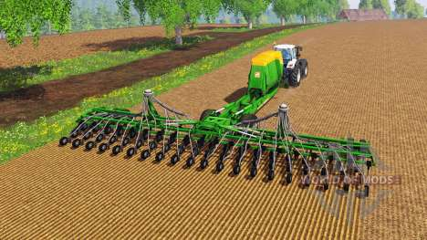 Amazone Condor 15001 for Farming Simulator 2015