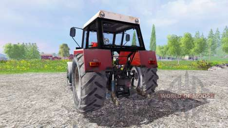 Zetor 10145 Turbo for Farming Simulator 2015
