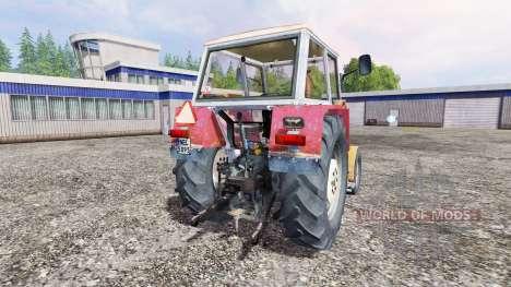 Ursus C-385 [edit] for Farming Simulator 2015