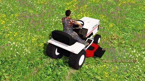 Craftsman II for Farming Simulator 2015