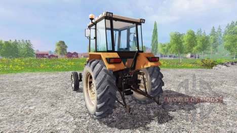Renault 751S for Farming Simulator 2015