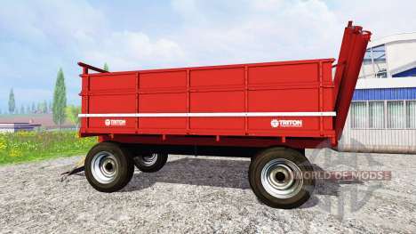 Triton for Farming Simulator 2015