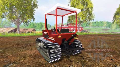 Fiat 88-85 for Farming Simulator 2015