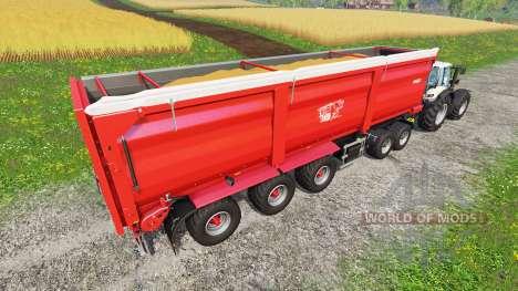 Kroger SIGA for Farming Simulator 2015