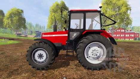 MTZ-Belarus 920 for Farming Simulator 2015