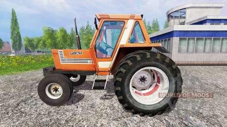 Fiat 680 for Farming Simulator 2015