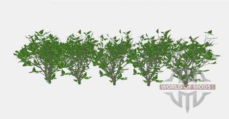New Hedges for Farming Simulator 2015
